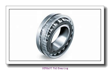 FAG 23060 MB W33 GERMANY Bearing 300×460×118