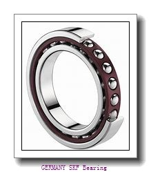 SKF 6928ZZ GERMANY Bearing 140X190X24