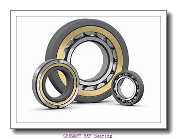 SKF 6420-2Z GERMANY Bearing 100×250×58