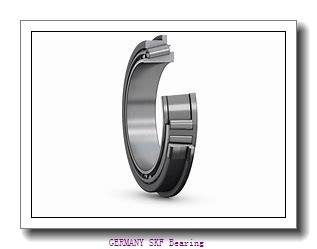 SKF 63320/C3 GERMANY Bearing 100*215*82.55