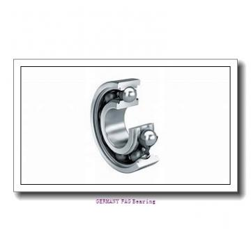 FAG 23032 E1AM(Brass cage ) GERMANY Bearing 160×240×60