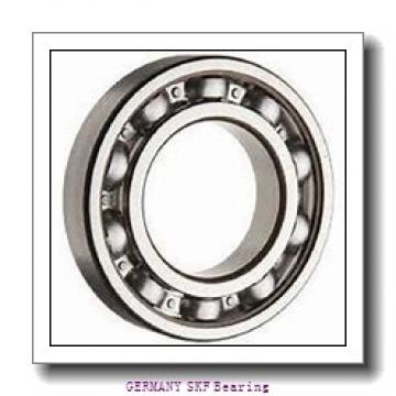 SKF 6326-M/C3 GERMANY Bearing 130x280x58