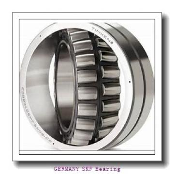 SKF 6326C3 GERMANY Bearing 130×280×58