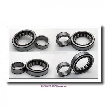 SKF 6408-2RS1 GERMANY Bearing 40x110x27