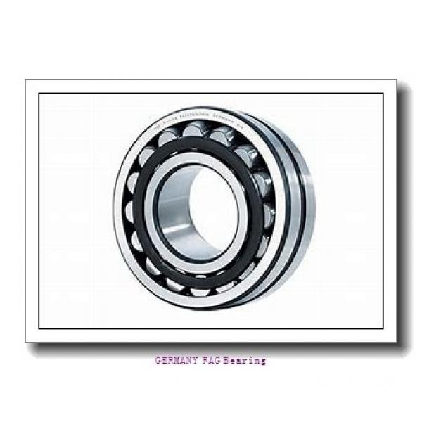 FAG 23120-E1A-M C3 GERMANY Bearing 100x165x52 #1 image