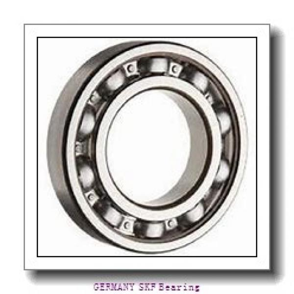 SKF 7008 CD/P4 GERMANY Bearing 40X68X15 #1 image