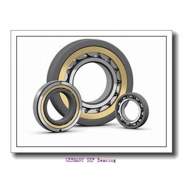 1.969 Inch | 50 Millimeter x 3.15 Inch | 80 Millimeter x 0.63 Inch | 16 Millimeter  SKF 7010 CDGA/P4A GERMANY Bearing #1 image