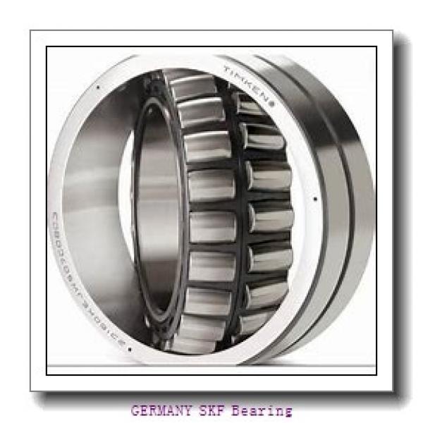 SKF 6802-2RS-C3 GERMANY Bearing #1 image