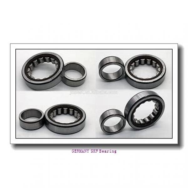 SKF 7010 GHTYNDUL P4 GERMANY Bearing 50*80*16 #1 image
